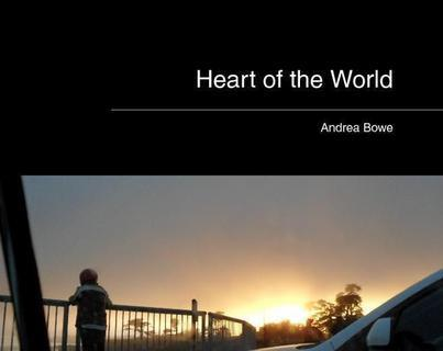 HEART OF THE WORLD PHOTOBOOK